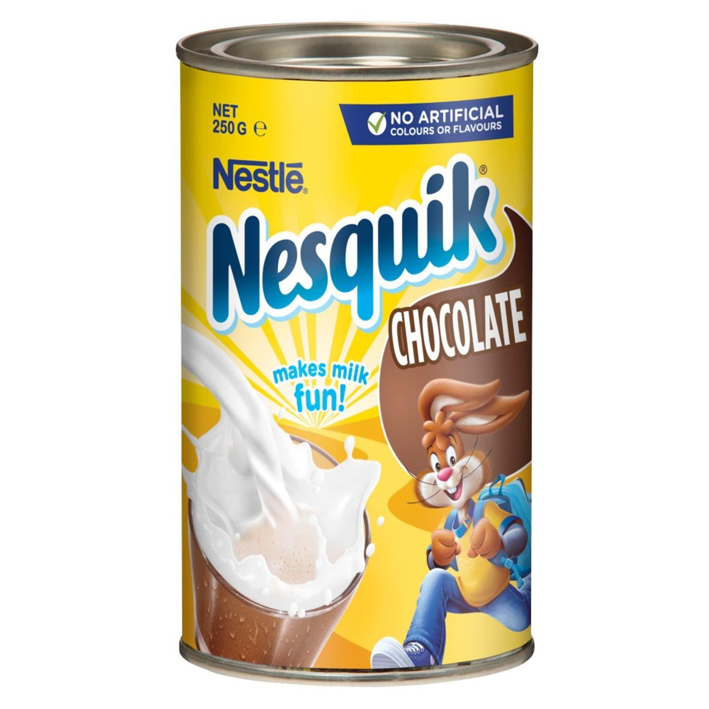 Nesquik Chocolate, 250 Gram