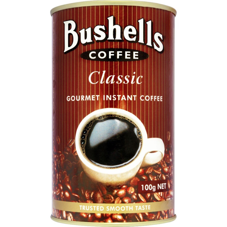 Bushells Coffee, 100 Gram