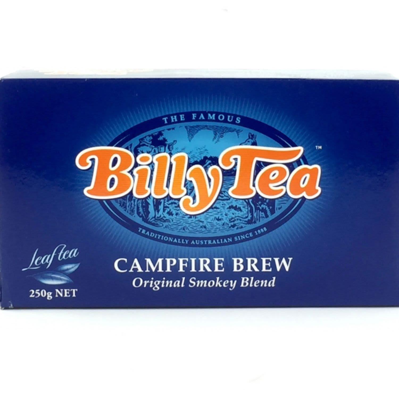 Billy Leaf Tea, 250 Gram