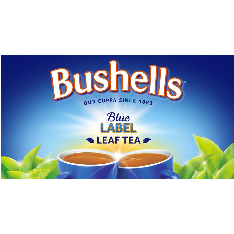 Bushells Blue Label Leaf Tea, 250 Gram