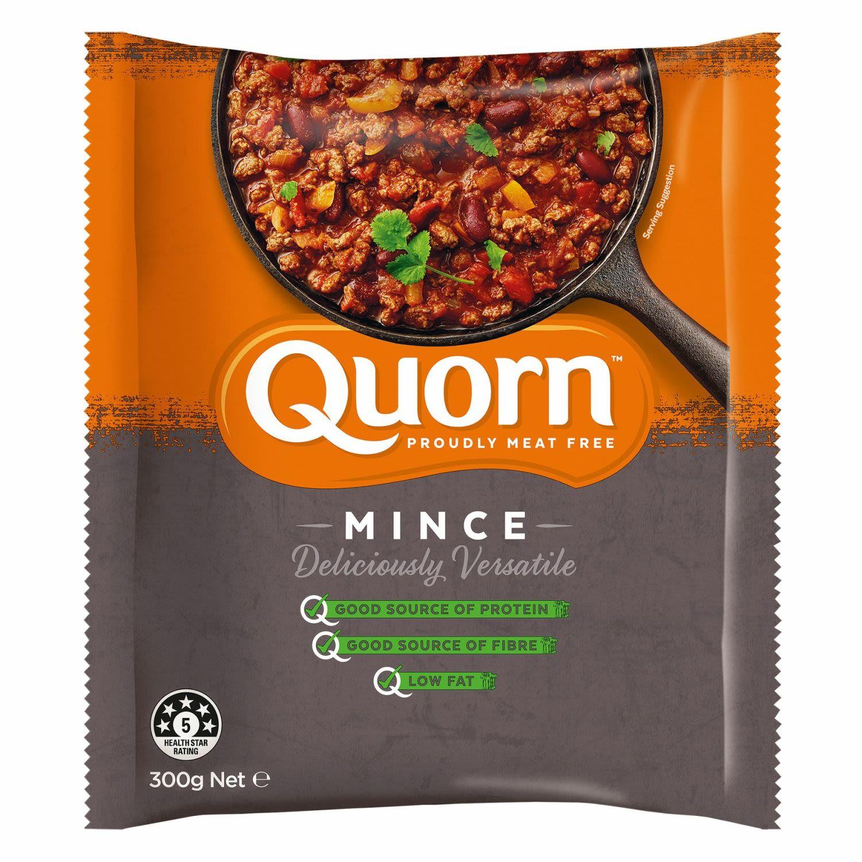 Quorn Mince, 300 Gram