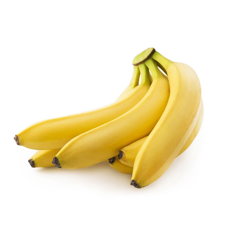 Bananas Cavendish 750grams, 1 Each