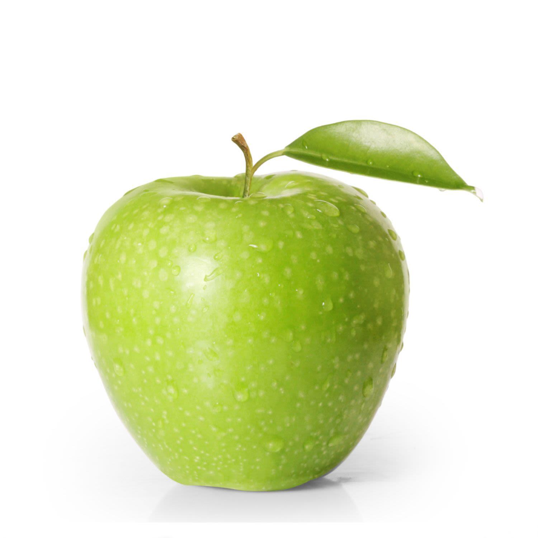 Granny Smith Apples Loose, 180 Gram