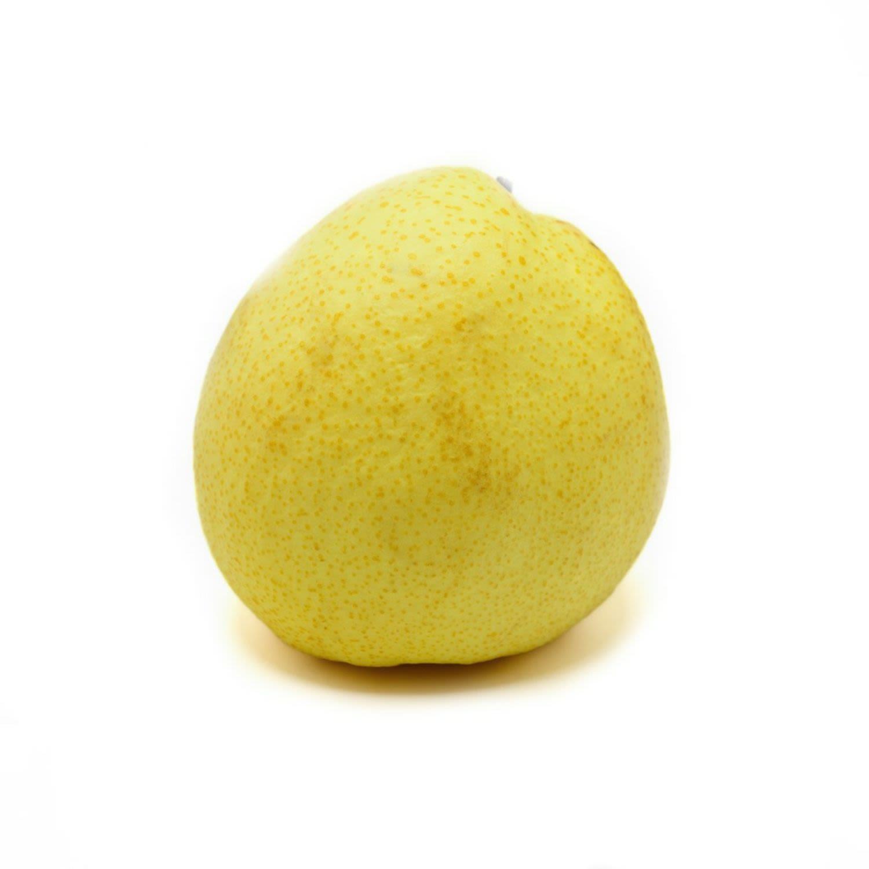 Green Nashi Pear Loose, 300 Gram