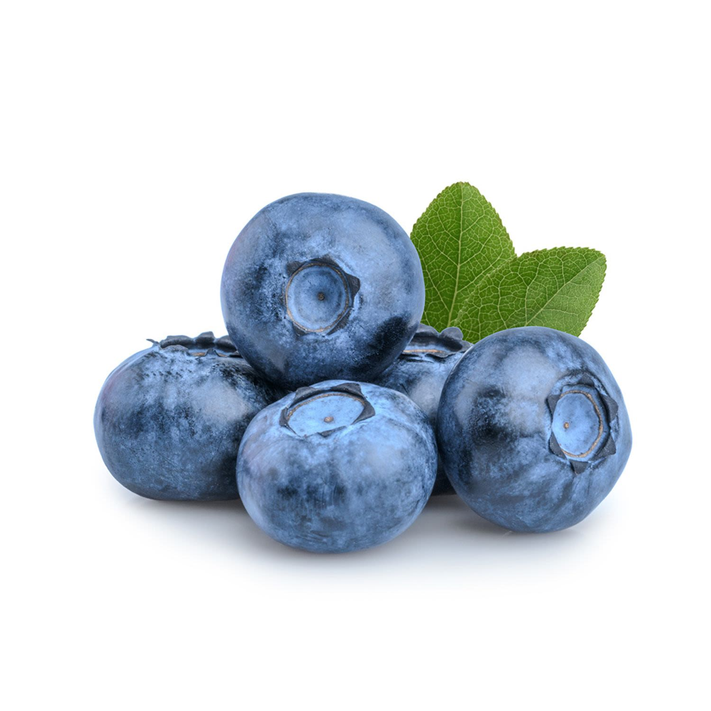 Fresh Blueberries, 125 Gram
