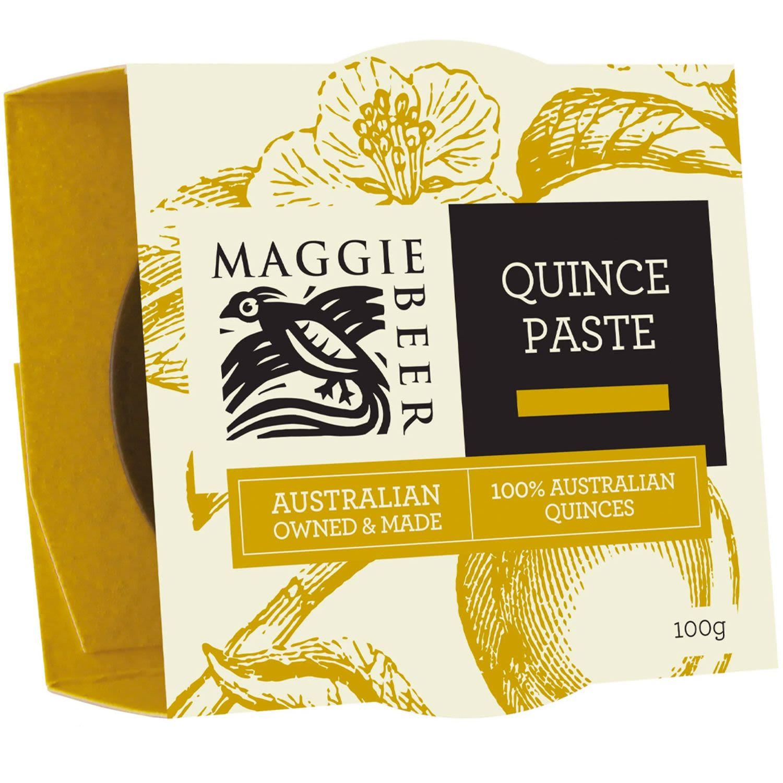 Maggie Beer Quince Paste, 100 Gram