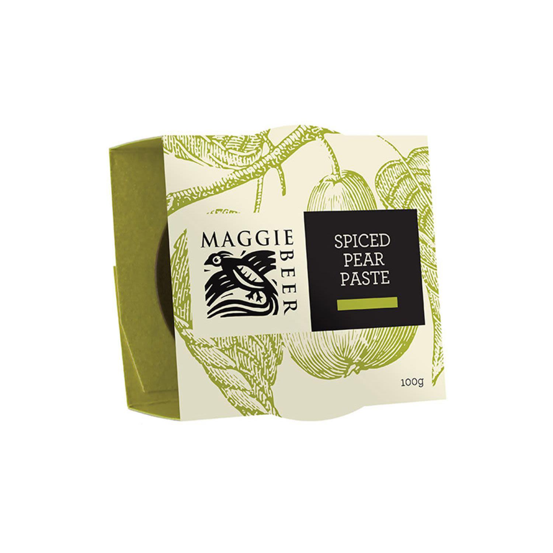 Maggie Beer Paste Spiced Pear , 100 Gram