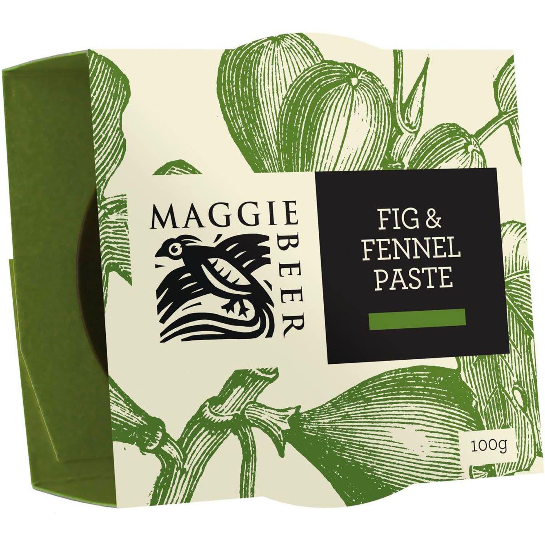Maggie Beer Fig & Fennel Paste, 100 Gram