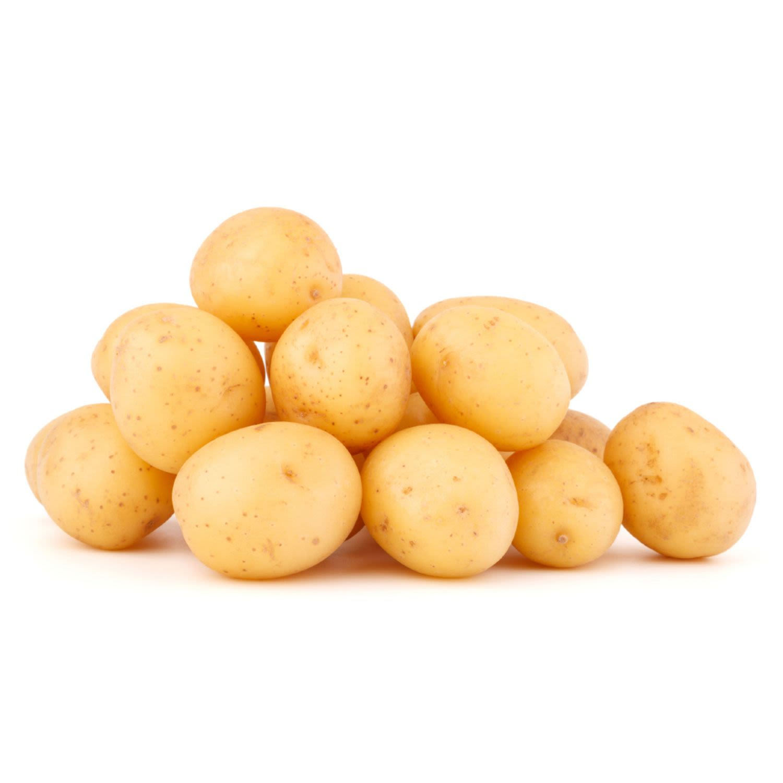 Chat Potatoes 1kg Prepack, 1 Each