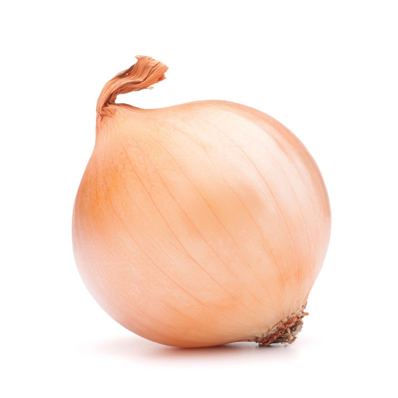 Brown Onion, 170 Gram