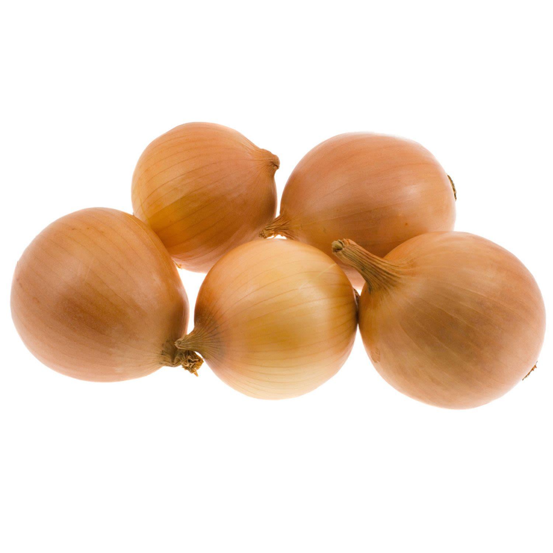 Brown Onion 1kg Prepack, 1 Each
