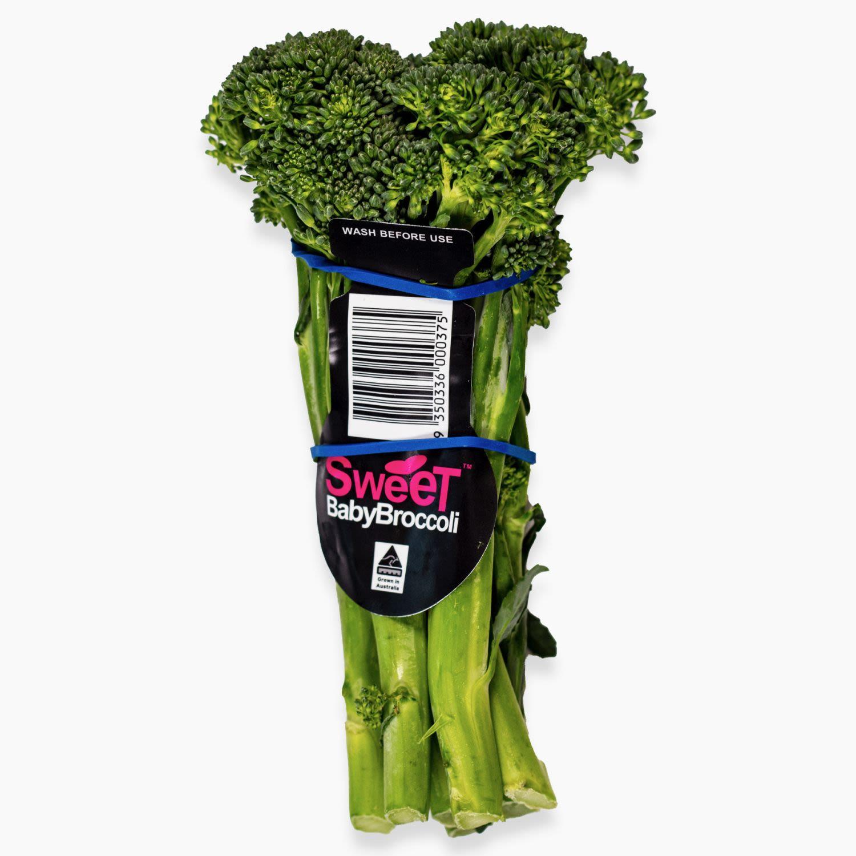 Baby Broccoli Bunch, 1 Each