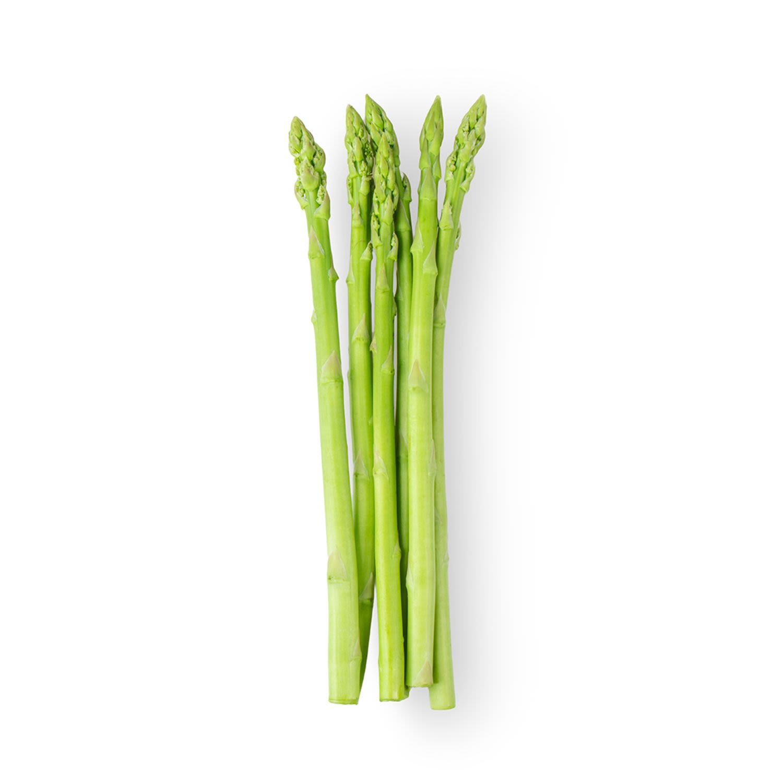 Asparagus Bunch Green, 1 Each