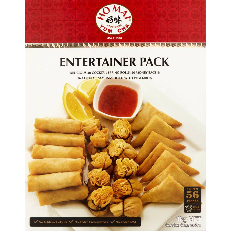 Ho Mai Entertainer Pack, 1 Kilogram