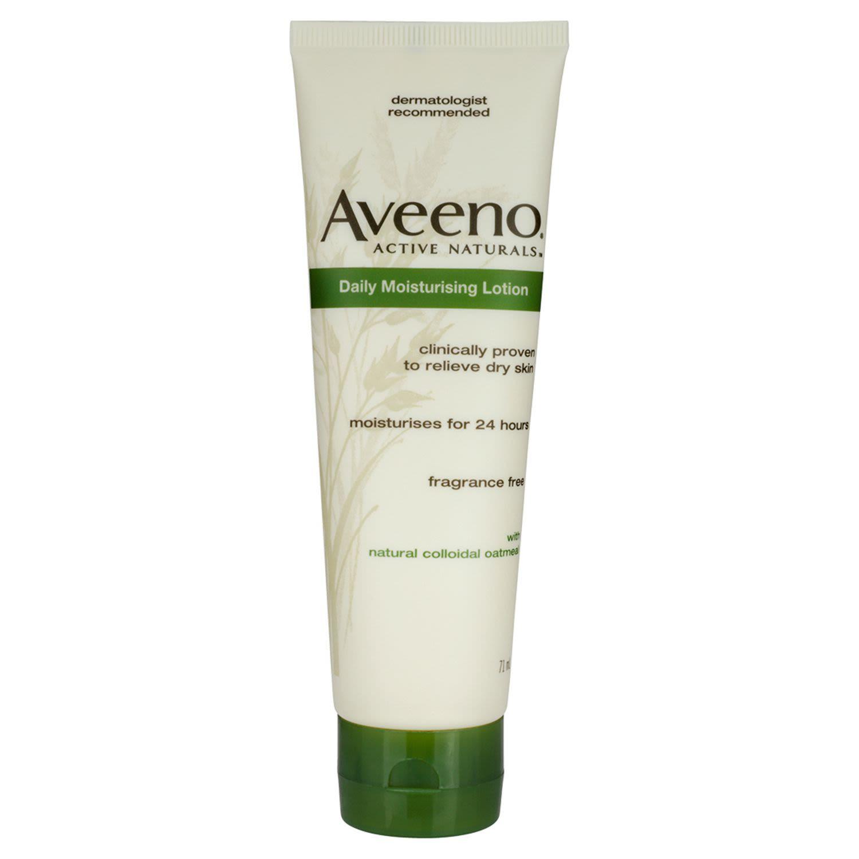 Aveeno Active Natural Daily Moisturising Body Lotion, 2 Litre