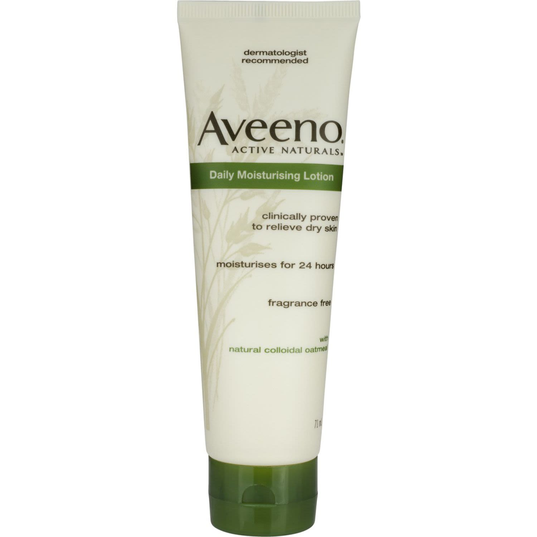 Aveeno Active Natural Daily Moisturising Body Lotion, 71 Millilitre