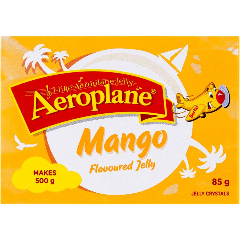 Aeroplane Original Jelly Mango, 85 Gram