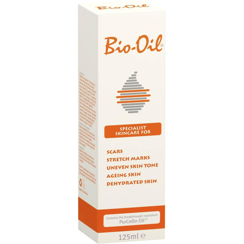 Bio-Oil Body Oil, 125 Millilitre