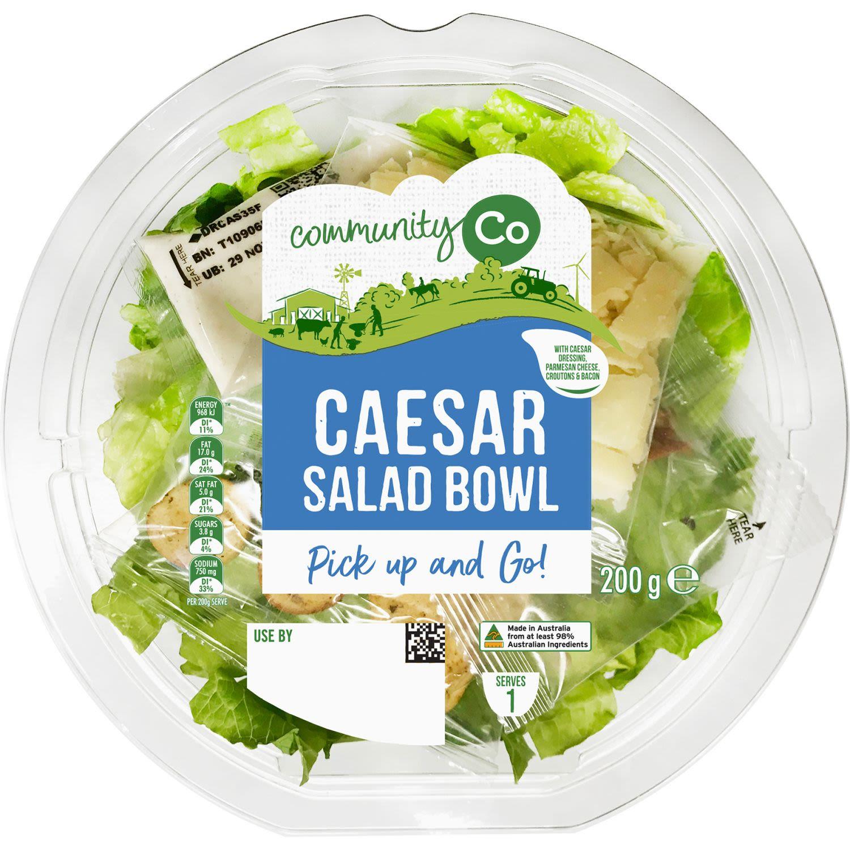 Community Co Caesar Bowl, 200 Gram