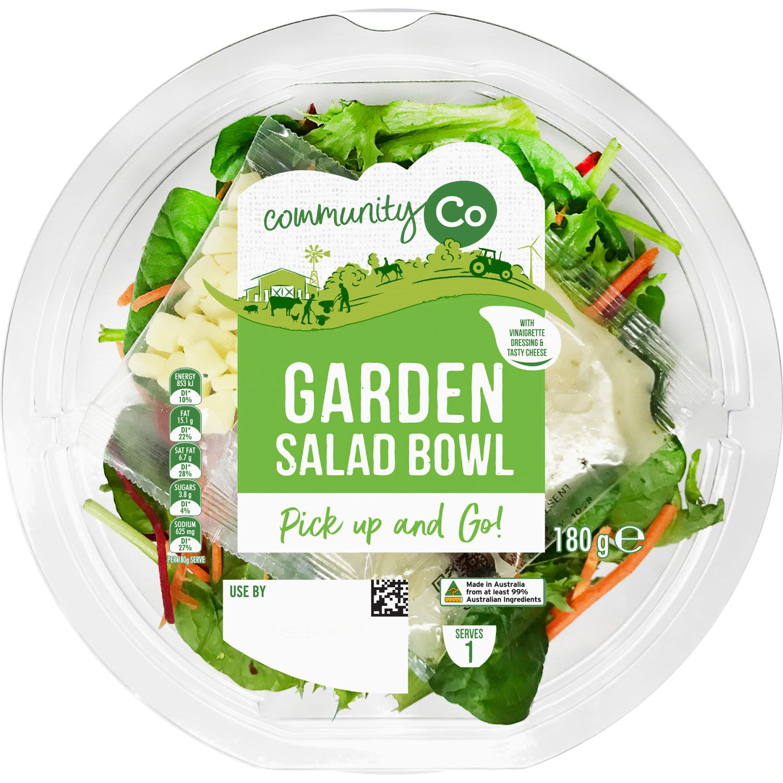 Community Co Garden Bowl, 180 Gram