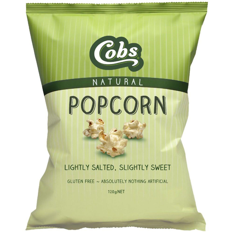 Cobs Salted & Sweet Popcorn, 30 Gram