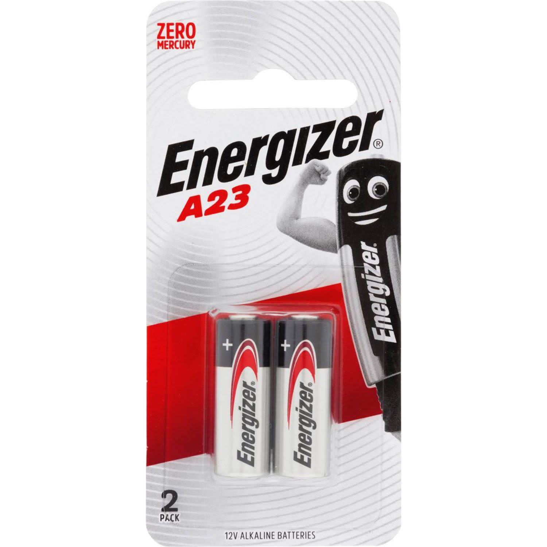 Energizer 12V Batteries, 2 Each