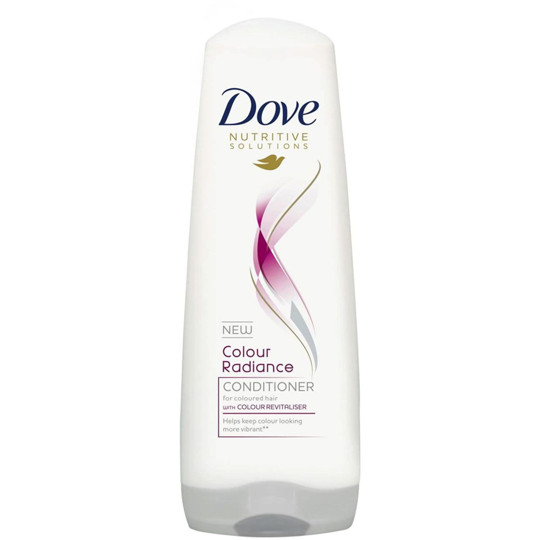 Dove Hair Colour Radiance Conditioner, 320 Millilitre