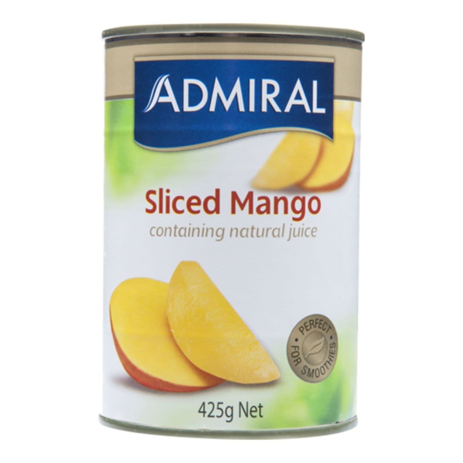 Admiral Mangoes in Syrup, 425 Gram