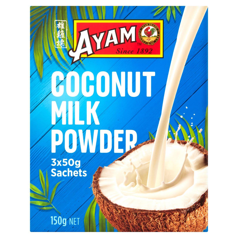 Ayam Coconut Milk Powder, 150 Gram