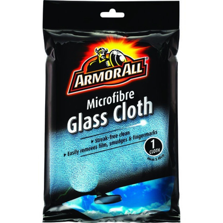 Armor All Cloth Glass, 1 Each