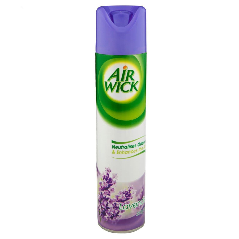 Air Wick Air Freshener Spray Lavender, 237 Gram