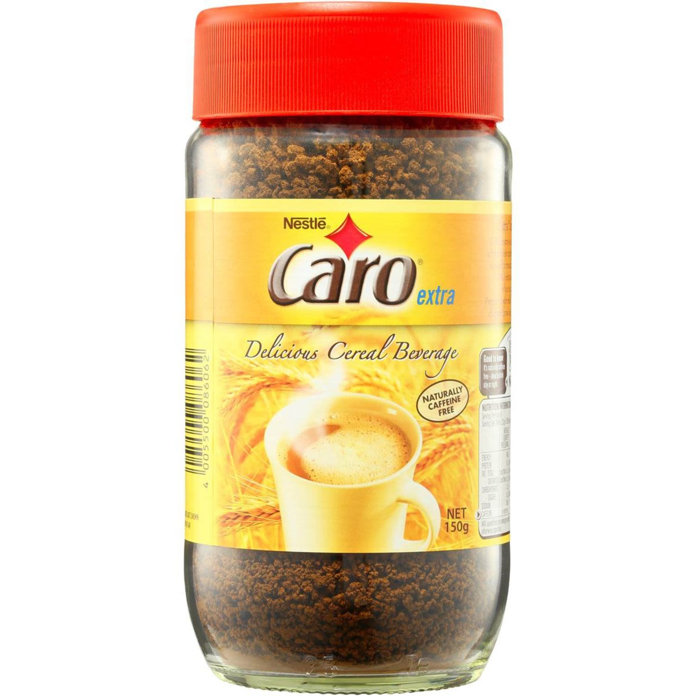 Caro Coffee Caffeine Free, 150 Gram