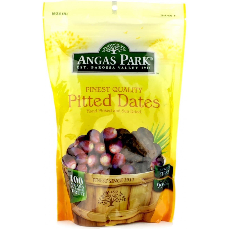 Angas Park Large Fancy Prunes, 375 Gram