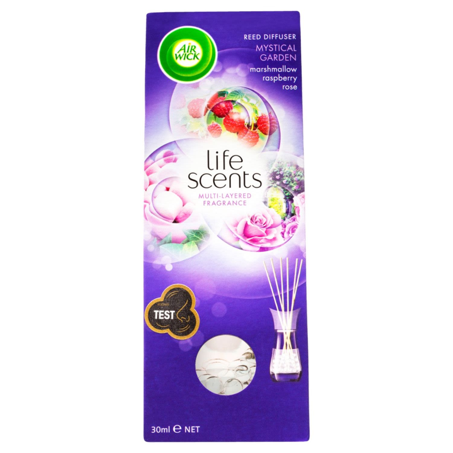 Air Wick Life Scents Reed Magical Garden, 30 Millilitre