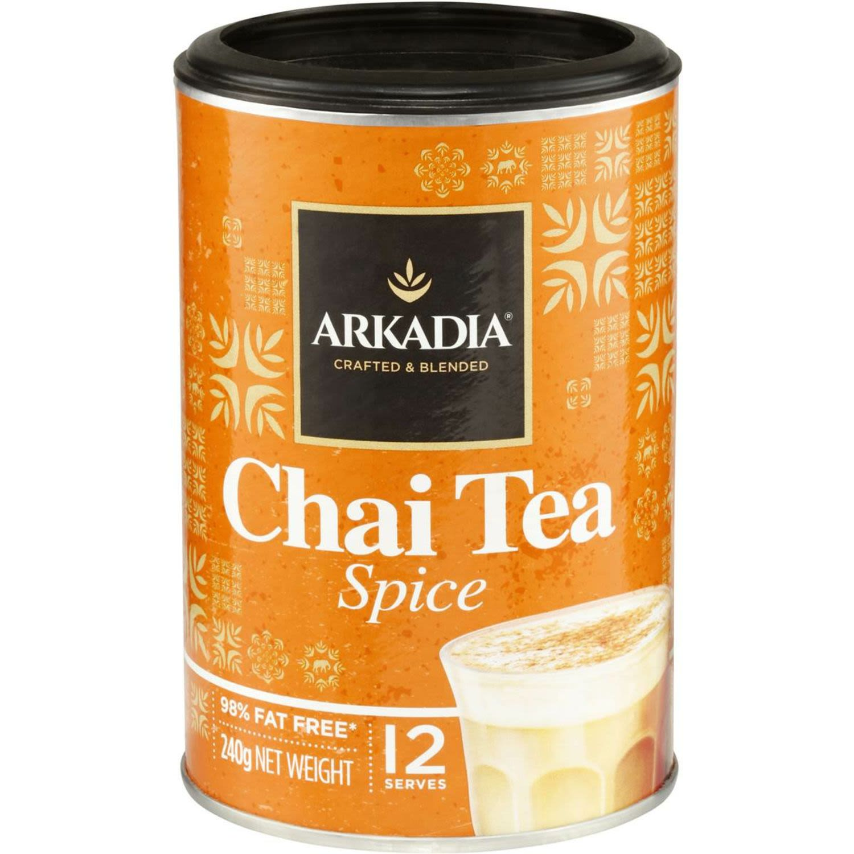 Arkadia Chai Spice, 240 Gram