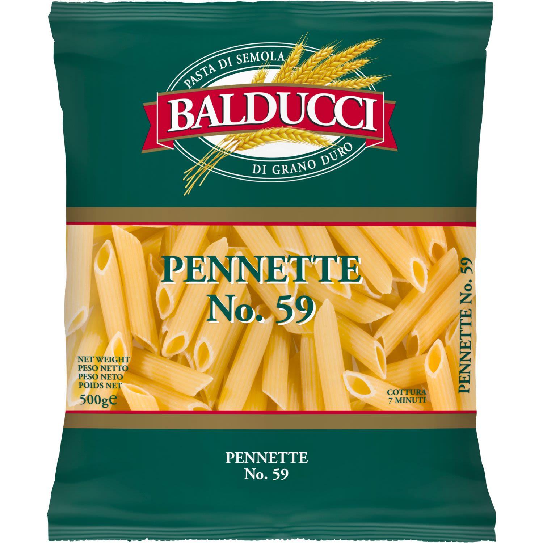 Balducci Pennette 59, 500 Gram