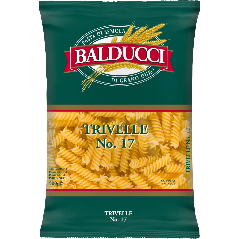 Balducci Trivelle 17, 500 Gram