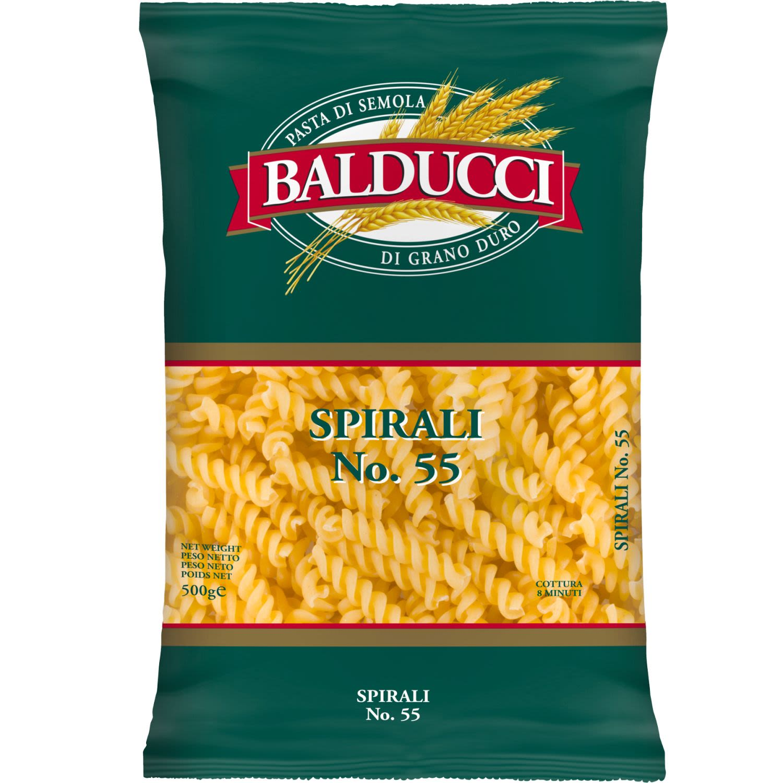 Balducci Spirali 55, 500 Gram