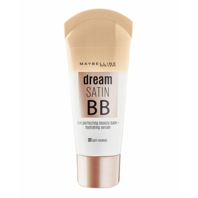Maybelline Dream Satin BB Cream - Light/Medium, 1 Each