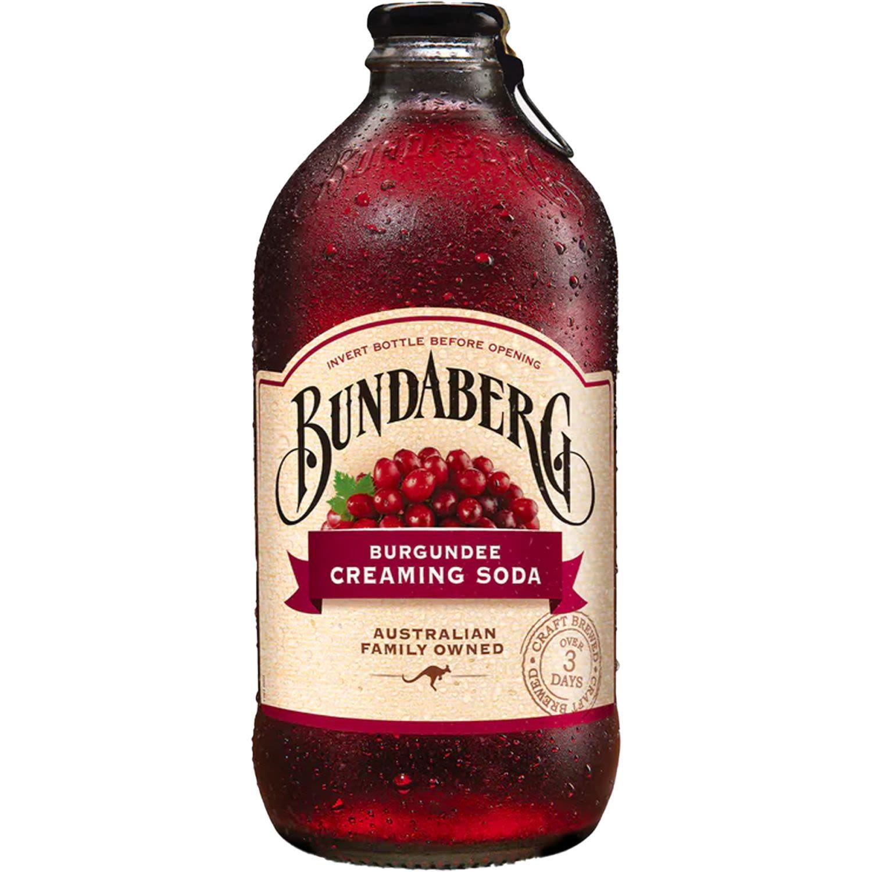 Bundaberg Creaming Soda, 375 Millilitre