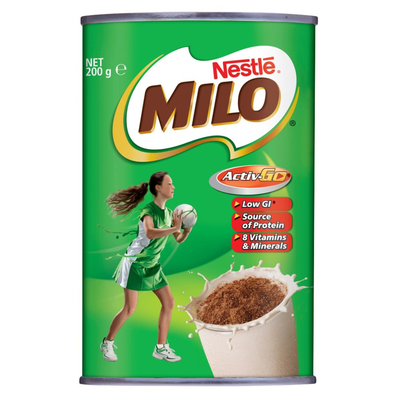 Nestlé Milo Choc-Malt, 200 Gram