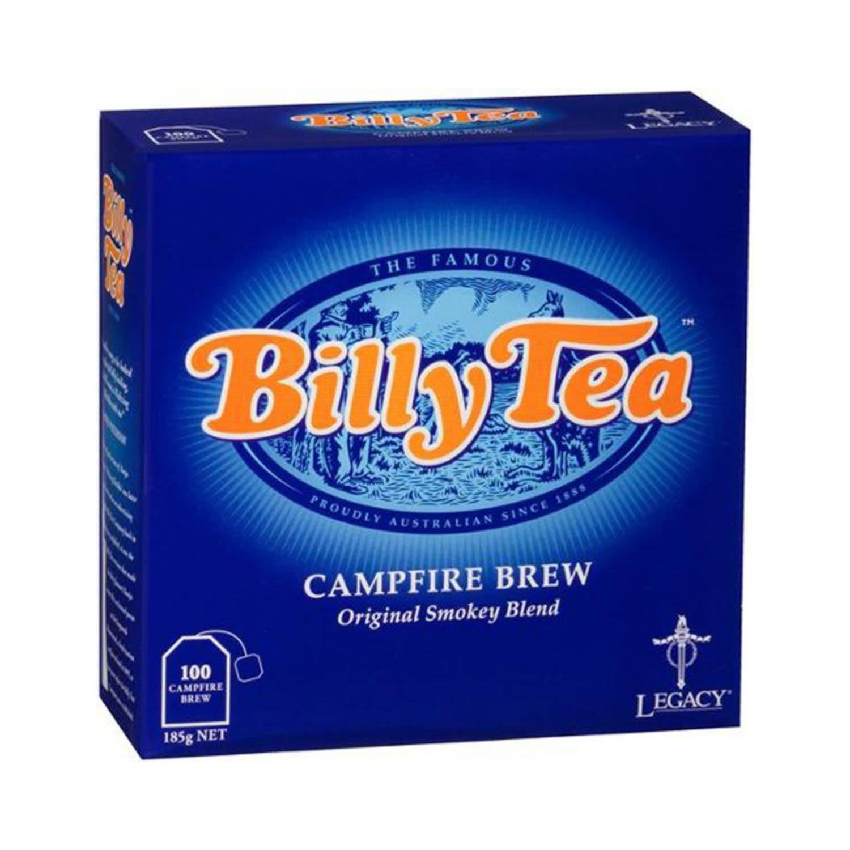 Billy Tea Cup Bags, 100 Each