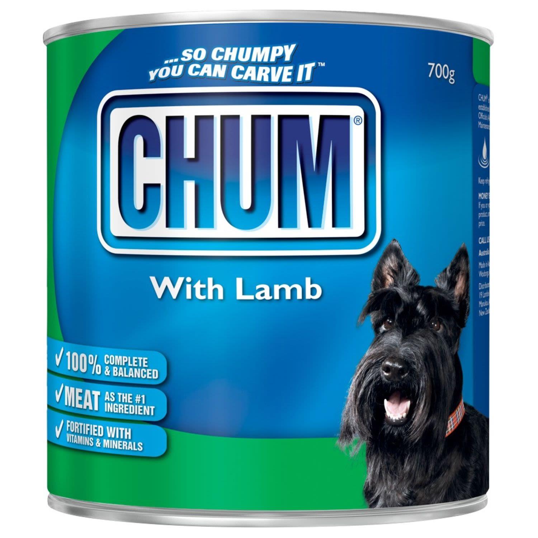 Chum Lamb , 700 Gram