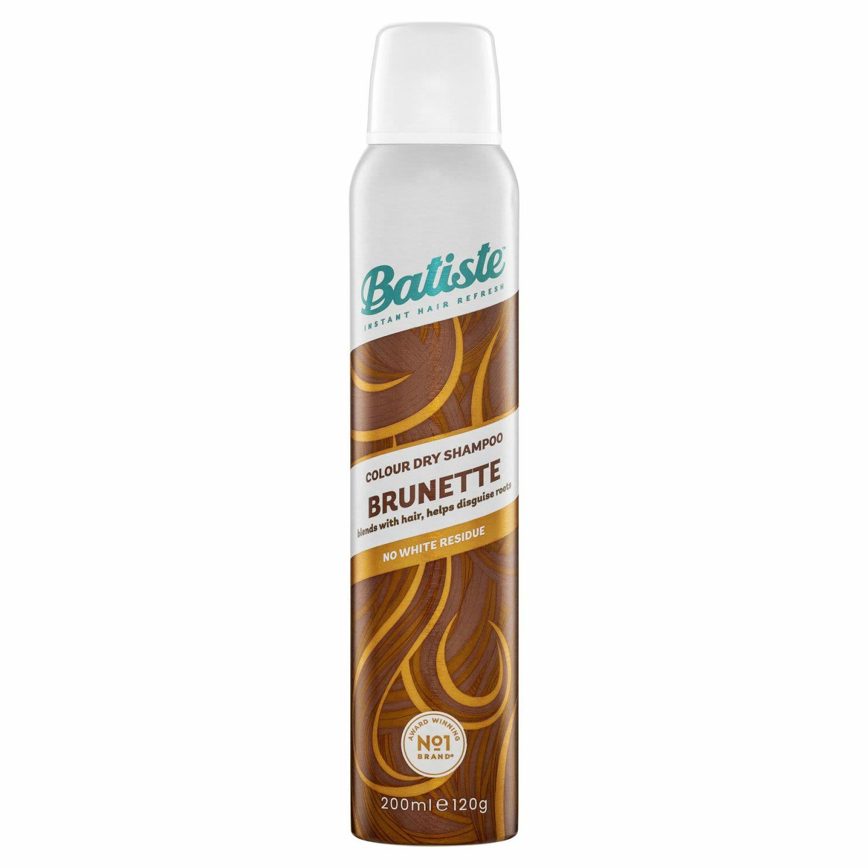 Batiste Dry Shampoo Beautiful Brunette, 200 Millilitre