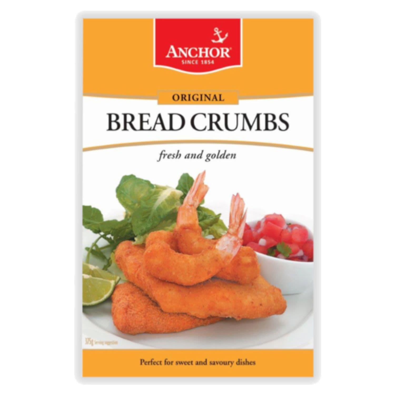 Anchor Breadcrumbs, 375 Gram