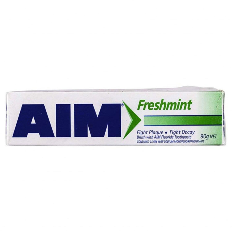Aim Toothpaste Freshmint, 90 Gram
