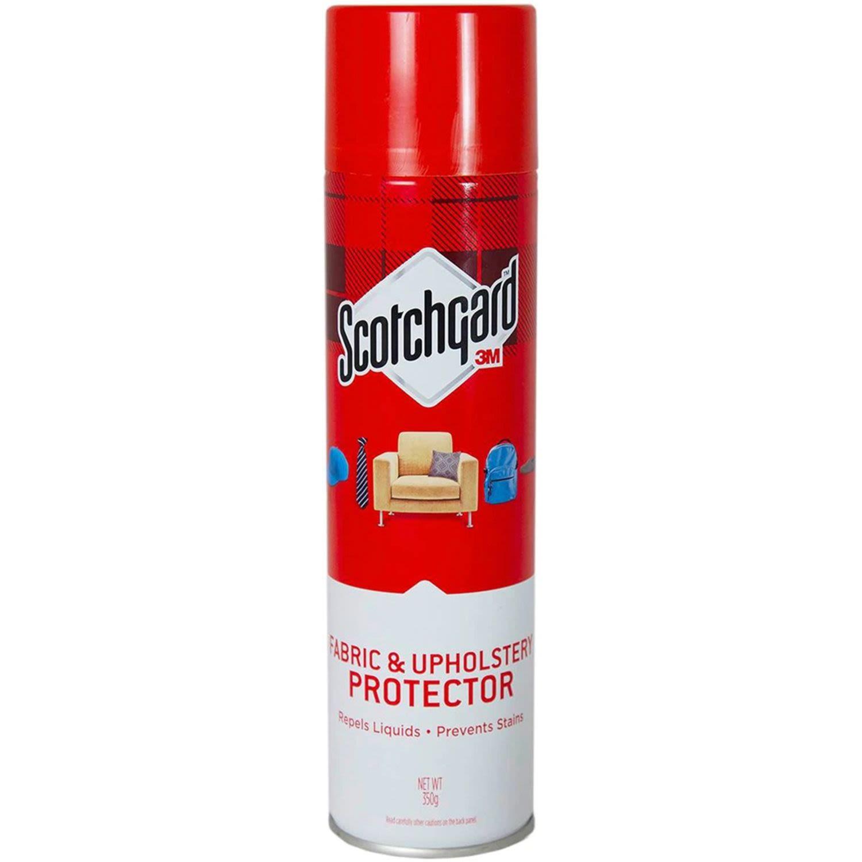 3M Scotchgard Fabric Protector Aerosol Can, 350 Gram