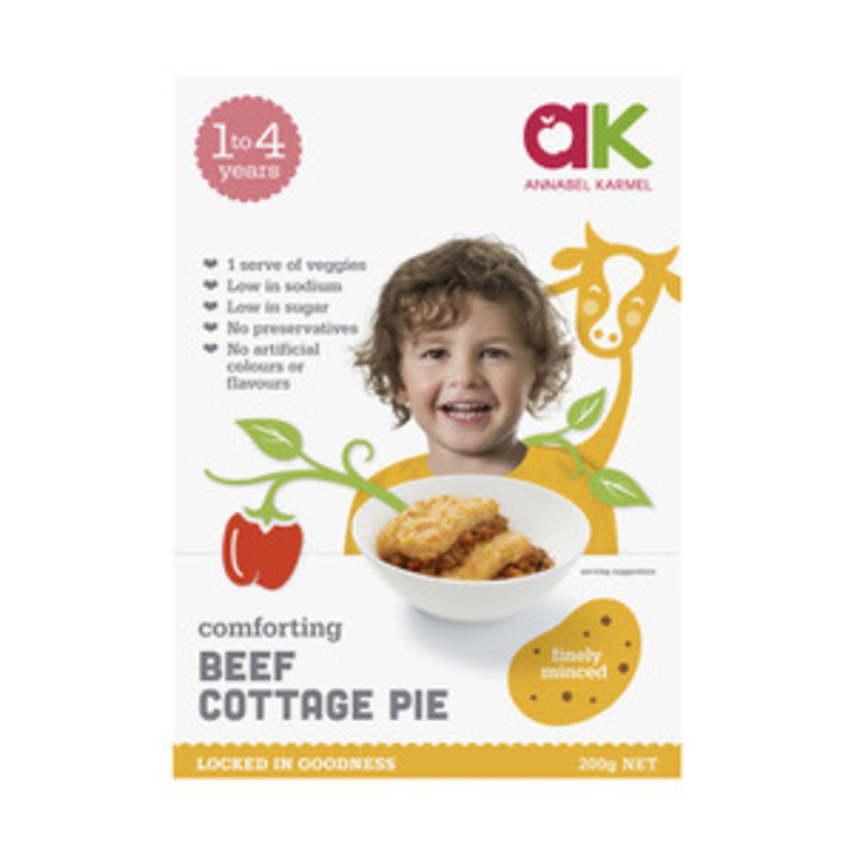 Annabel Karmel Meals Cottage Pie, 200 Gram