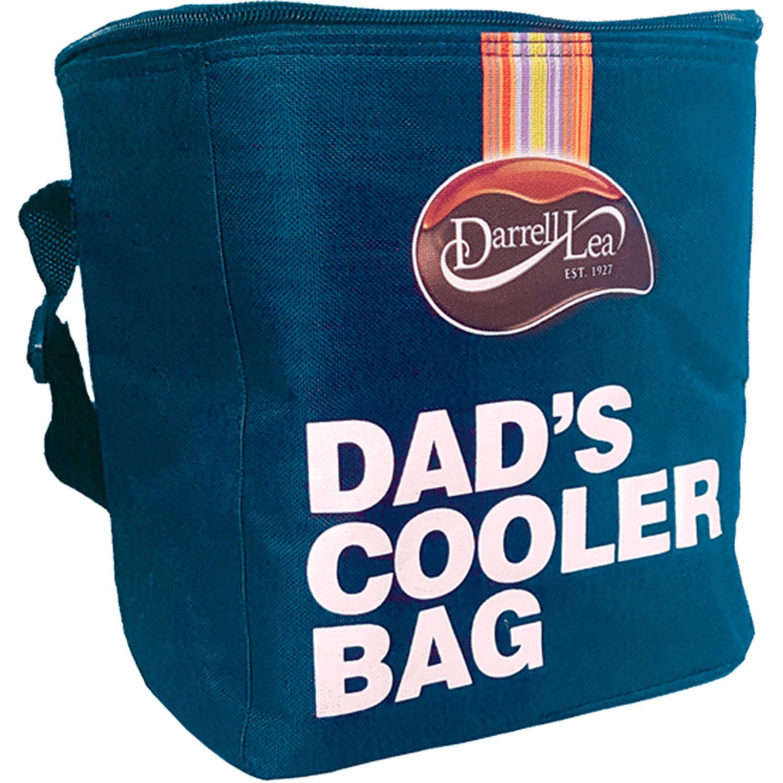 Darrell Lea Dad's Cooler Bag, 1 Each