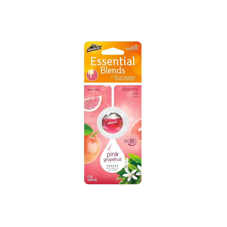 Armor All Essential Blends Pink Grapefruit, 1 Each